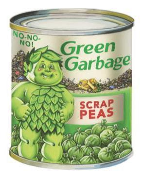 2021 Topps Garbage Pail Kids Food Fight GPK Series 1 Trading Cards 5