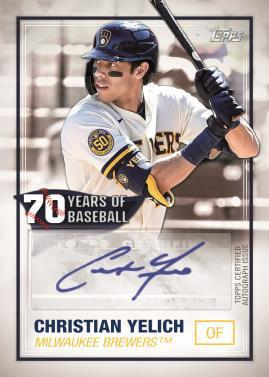 2021 Topps Series 1 Baseball Cards - Checklist Added 7