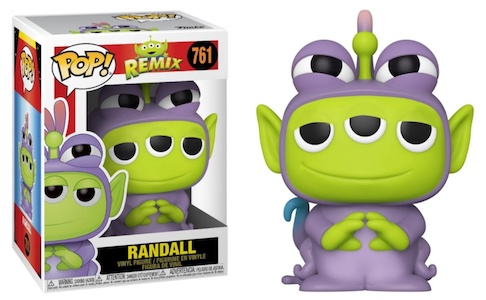 Ultimate Funko Pop Monsters Inc Figures Checklist and Gallery 20