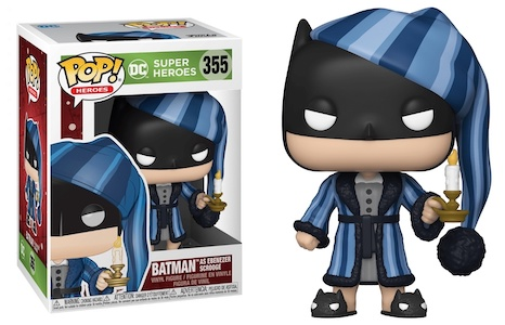 Ultimate Funko Pop Batman Figures Gallery and Checklist 119