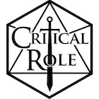 Funko Pop Critical Role Figures