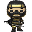 Funko Pop Ghost of Tsushima Figures
