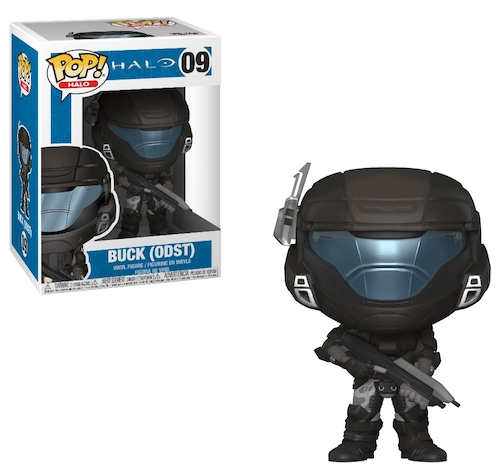 Ultimate Funko Pop Halo Figures Gallery and Checklist 15