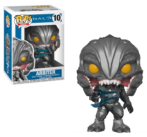Ultimate Funko Pop Halo Figures Gallery and Checklist 16
