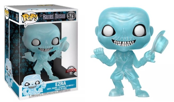 Ultimate Funko Pop Haunted Mansion Figures Checklist and Gallery 16