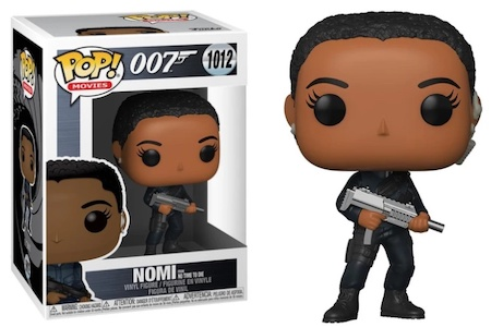Ultimate Funko Pop James Bond Figures Gallery and Checklist 21