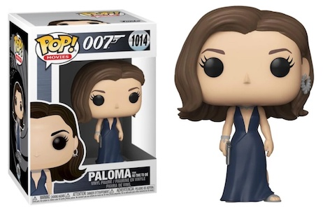 Ultimate Funko Pop James Bond Figures Gallery and Checklist 23