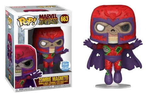 Ultimate Funko Pop Marvel Zombies Figures Gallery and Checklist 7