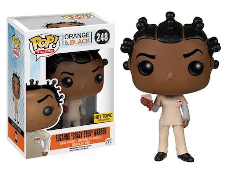 Funko Pop Orange Is the New Black Figures 10