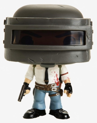 Funko Pop PUBG PlayerUnknown's Battlegrounds Figures 1