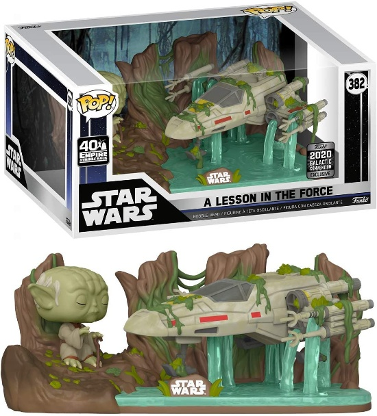 Ultimate Funko Pop Star Wars Figures Checklist and Gallery 447