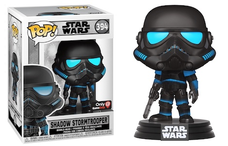 Ultimate Funko Pop Star Wars Figures Checklist and Gallery 465
