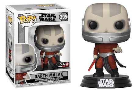Ultimate Funko Pop Star Wars Figures Checklist and Gallery 454