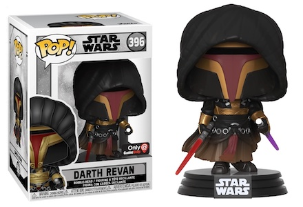 Ultimate Funko Pop Star Wars Figures Checklist and Gallery 467