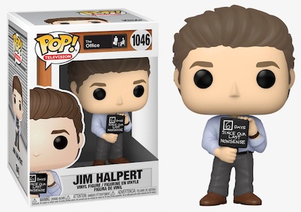 Ultimate Funko Pop The Office Figures Gallery and Checklist 35