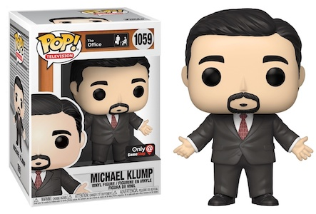 Ultimate Funko Pop The Office Figures Gallery and Checklist 39