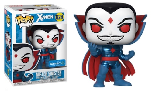 Ultimate Funko Pop X-Men Figures Gallery and Checklist 73
