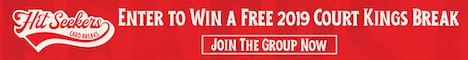 Hit Seekers Sports Cards 468×60