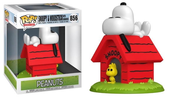 Ultimate Funko Pop Peanuts Figures Checklist and Gallery 17