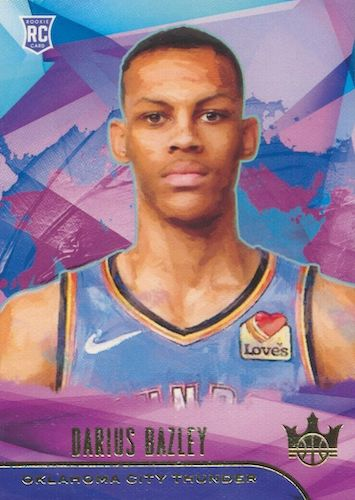 Top 2019-20 NBA Rookies Guide and Basketball Rookie Card Hot List 11