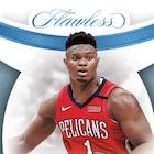 2019-20 Panini Flawless Basketball Cards