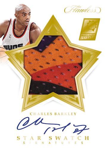 2019-20 Panini Flawless Basketball Cards 6