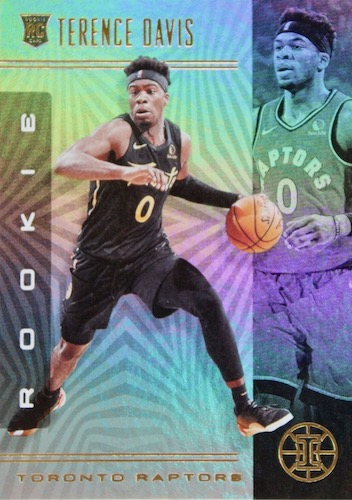 Top 2019-20 NBA Rookies Guide and Basketball Rookie Card Hot List 14