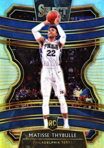 Top 2019-20 NBA Rookies Guide and Basketball Rookie Card Hot List 9
