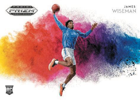 2020-21 Panini Prizm Draft Picks Basketball Cards 4