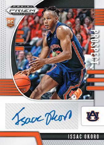 2020-21 Panini Prizm Draft Picks Basketball Cards 5