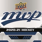 2020-21 Upper Deck MVP Hockey Complete Factory Box Set Cards - Checklist Added