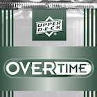 2020-21 Upper Deck Overtime Hockey Cards - Wave 2 Checklist Added