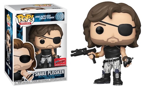 2020 Funko New York Comic Con Exclusives Gallery and Shared List 23