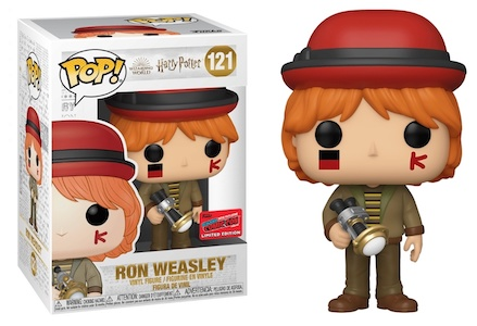 2020 Funko New York Comic Con Exclusives Gallery and Shared List 27