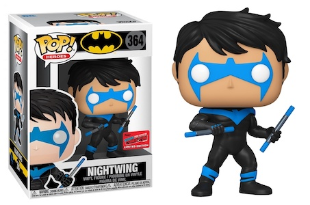 2020 Funko New York Comic Con Exclusives Gallery and Shared List 22