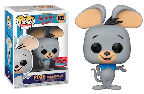 2020 Funko New York Comic Con Exclusives Gallery and Shared List 29
