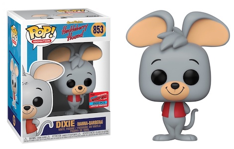 2020 Funko New York Comic Con Exclusives Gallery and Shared List 30