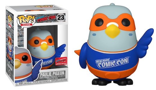 2020 Funko New York Comic Con Exclusives Gallery and Shared List 31