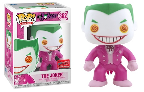 2020 Funko New York Comic Con Exclusives Gallery and Shared List 21