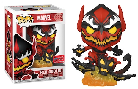 2020 Funko New York Comic Con Exclusives Gallery and Shared List 36