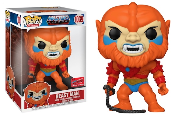 2020 Funko New York Comic Con Exclusives Gallery and Shared List 41