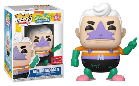 2020 Funko New York Comic Con Exclusives Gallery and Shared List 47