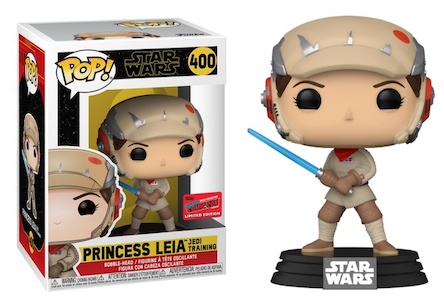 2020 Funko New York Comic Con Exclusives Gallery and Shared List 52