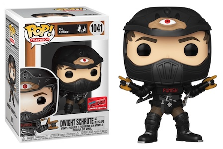 2020 Funko New York Comic Con Exclusives Gallery and Shared List 53