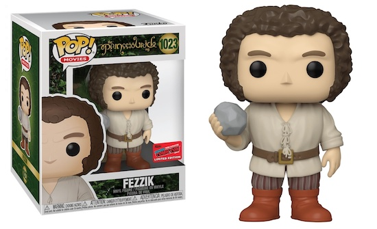 Funko Pop The Princess Bride Figures 5