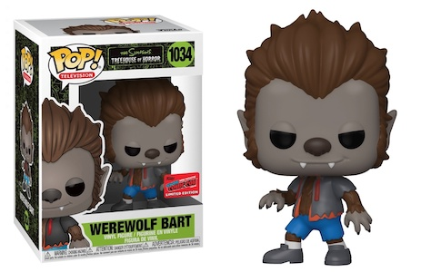 2020 Funko New York Comic Con Exclusives Gallery and Shared List 56