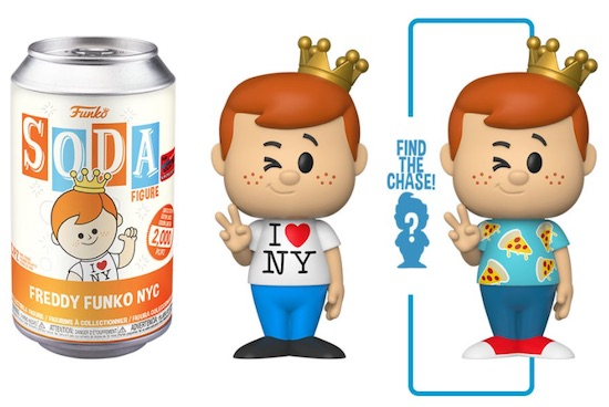 2020 Funko New York Comic Con Exclusives Gallery and Shared List 60