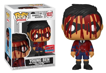 2020 Funko New York Comic Con Exclusives Gallery and Shared List 57