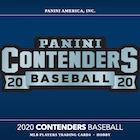 2020 Panini Contenders