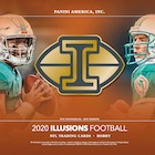 2020 Panini Illusions Football Cards